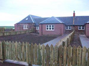 RS Hill barn conversion